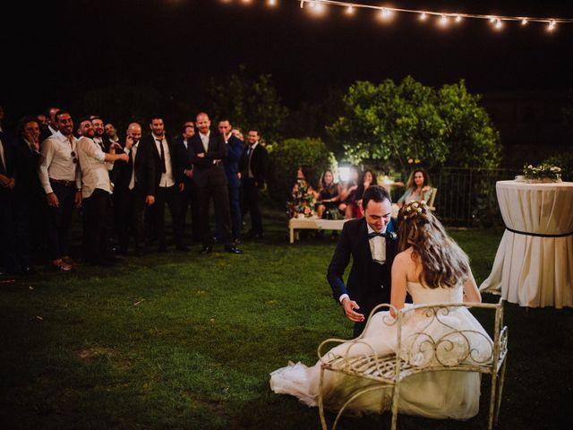 Il matrimonio di Alessio e Sabrina a Napoli, Napoli 72
