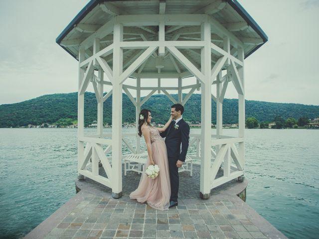 Le nozze di Eralda e Manuel