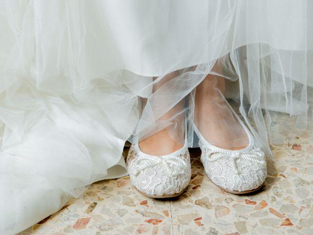 Il matrimonio di Carmine e Giulia a Reggio nell'Emilia, Reggio Emilia 4