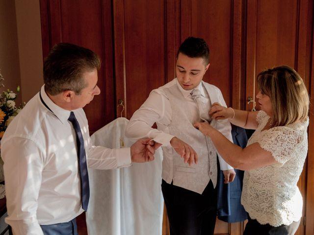 Il matrimonio di Carmine e Giulia a Reggio nell'Emilia, Reggio Emilia 5