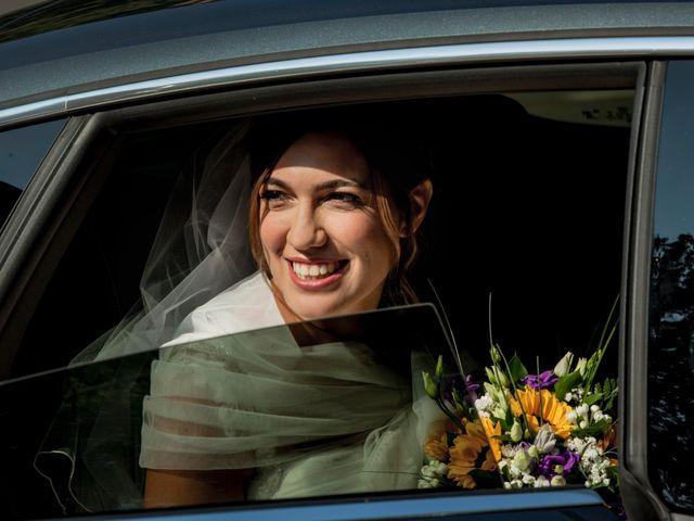Il matrimonio di Carmine e Giulia a Reggio nell'Emilia, Reggio Emilia 6