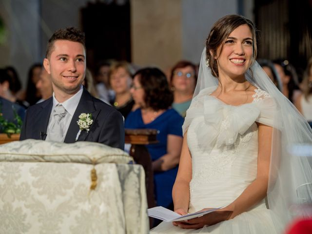 Il matrimonio di Carmine e Giulia a Reggio nell'Emilia, Reggio Emilia 7