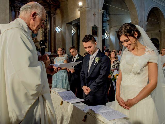 Il matrimonio di Carmine e Giulia a Reggio nell'Emilia, Reggio Emilia 8
