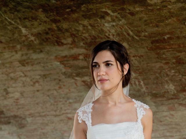 Il matrimonio di Carmine e Giulia a Reggio nell'Emilia, Reggio Emilia 10