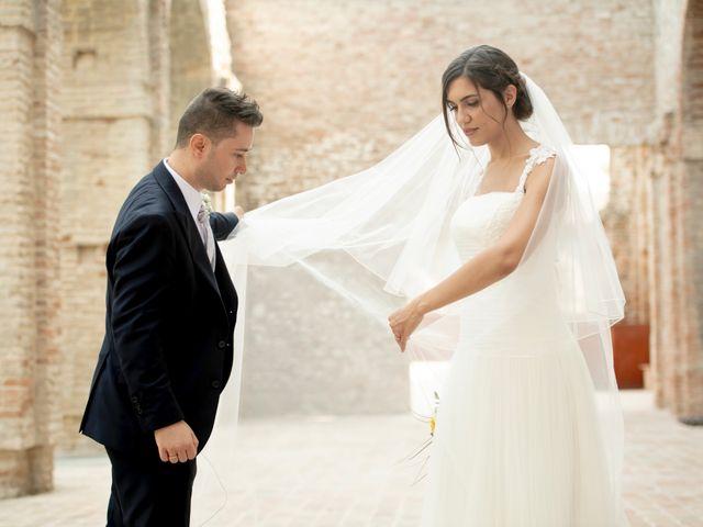 Il matrimonio di Carmine e Giulia a Reggio nell'Emilia, Reggio Emilia 11