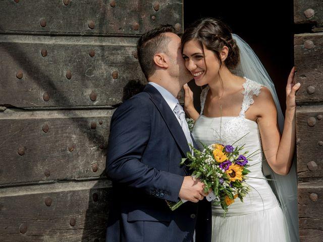 Il matrimonio di Carmine e Giulia a Reggio nell'Emilia, Reggio Emilia 12