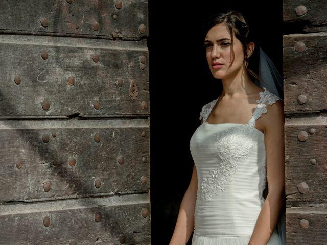 Il matrimonio di Carmine e Giulia a Reggio nell'Emilia, Reggio Emilia 13