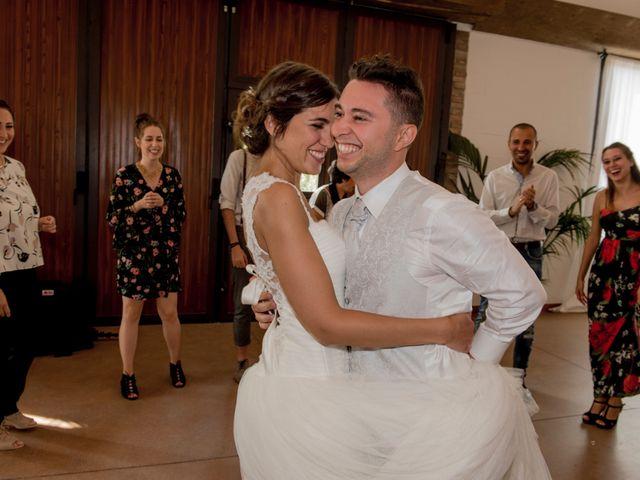 Il matrimonio di Carmine e Giulia a Reggio nell'Emilia, Reggio Emilia 16