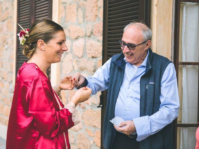 Il matrimonio di Samuele e Francesca a Marzio, Varese 37