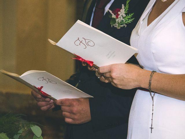Il matrimonio di Samuele e Francesca a Marzio, Varese 78