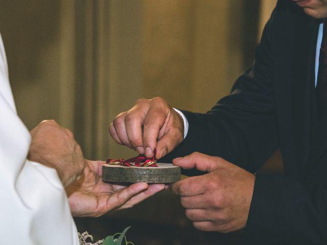 Il matrimonio di Samuele e Francesca a Marzio, Varese 83