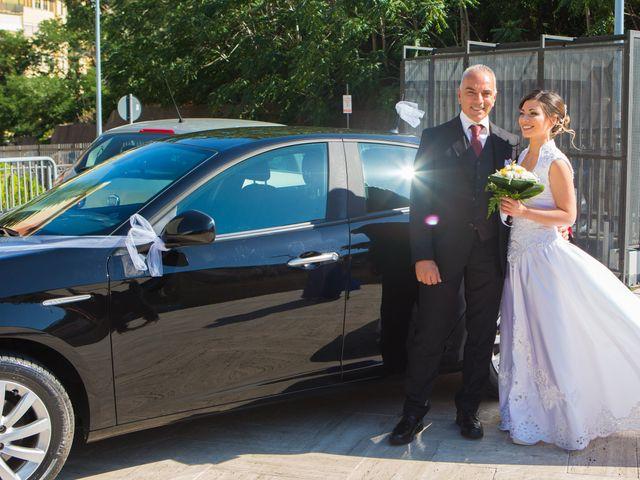Il matrimonio di Daniele e Mariagrazia a Messina, Messina 16
