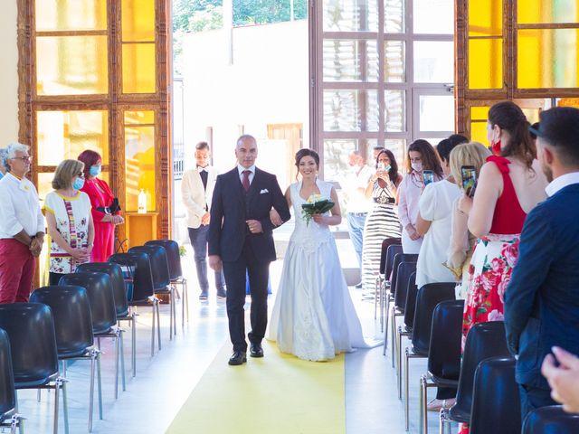 Il matrimonio di Daniele e Mariagrazia a Messina, Messina 19