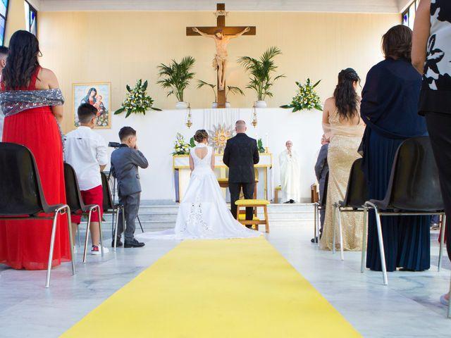 Il matrimonio di Daniele e Mariagrazia a Messina, Messina 22