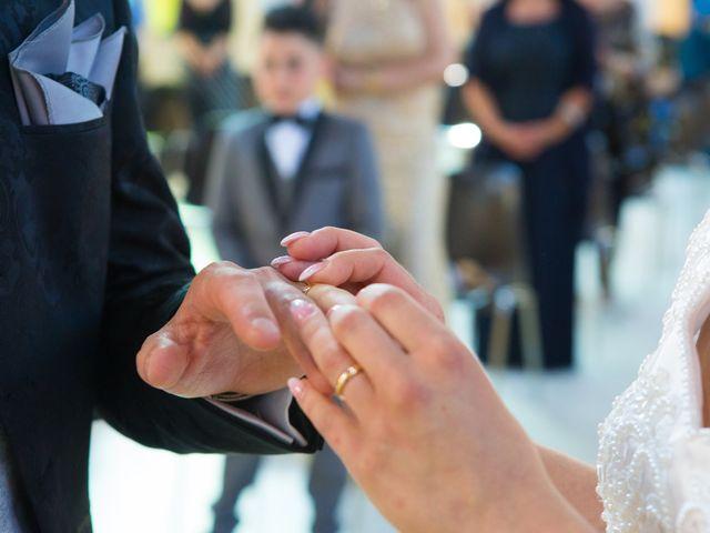 Il matrimonio di Daniele e Mariagrazia a Messina, Messina 26