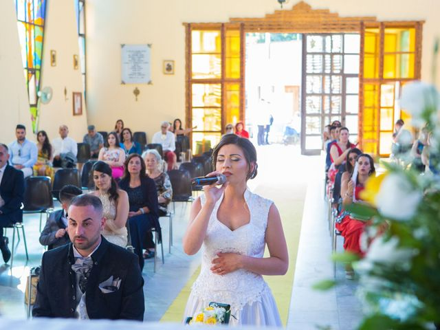 Il matrimonio di Daniele e Mariagrazia a Messina, Messina 28