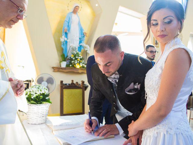 Il matrimonio di Daniele e Mariagrazia a Messina, Messina 29