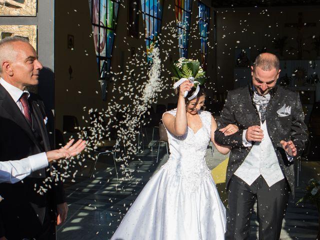 Il matrimonio di Daniele e Mariagrazia a Messina, Messina 1
