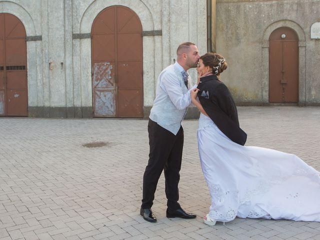 Il matrimonio di Daniele e Mariagrazia a Messina, Messina 31