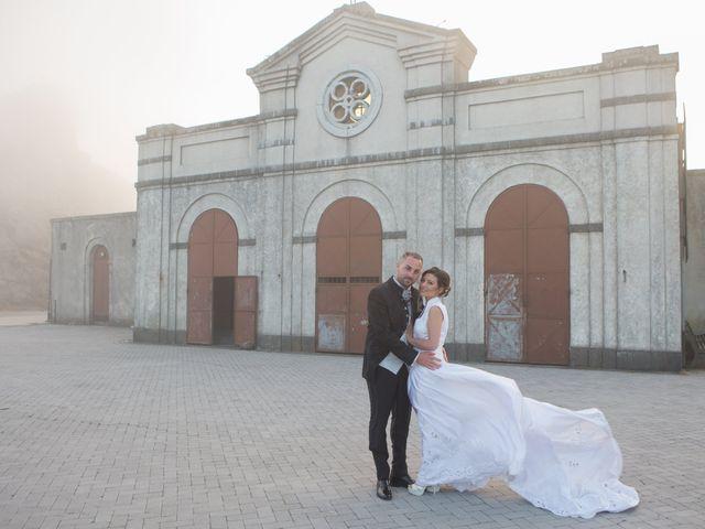 Il matrimonio di Daniele e Mariagrazia a Messina, Messina 32
