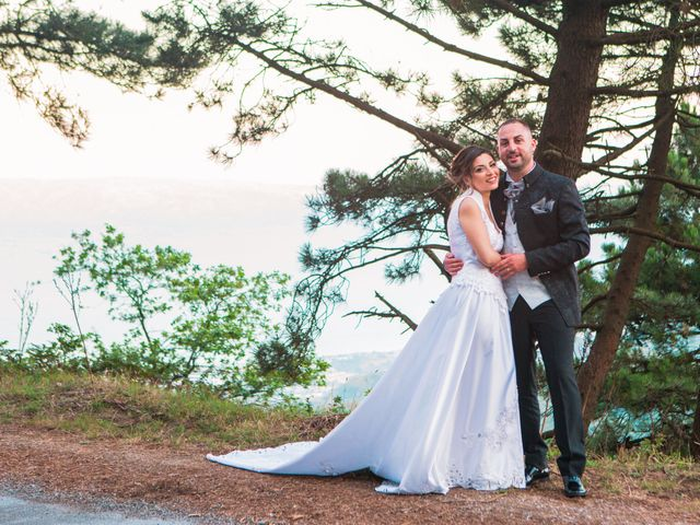 Il matrimonio di Daniele e Mariagrazia a Messina, Messina 33