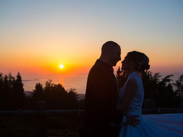 Il matrimonio di Daniele e Mariagrazia a Messina, Messina 2