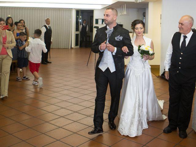 Il matrimonio di Daniele e Mariagrazia a Messina, Messina 37