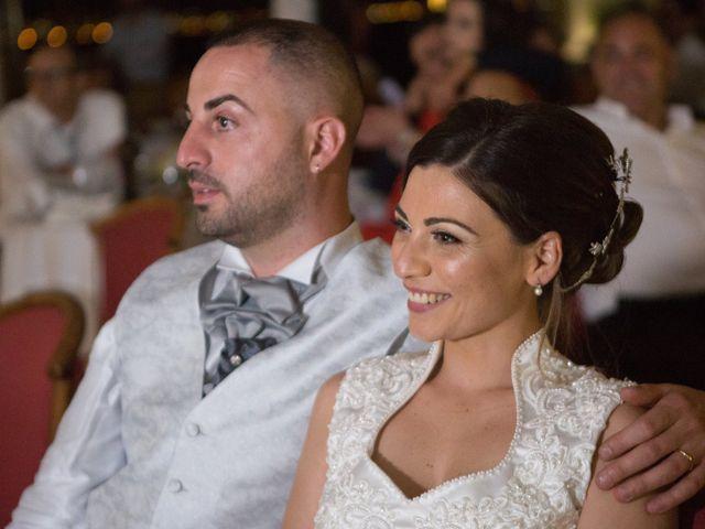Il matrimonio di Daniele e Mariagrazia a Messina, Messina 39