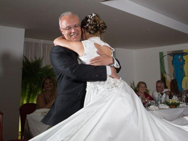 Il matrimonio di Daniele e Mariagrazia a Messina, Messina 40