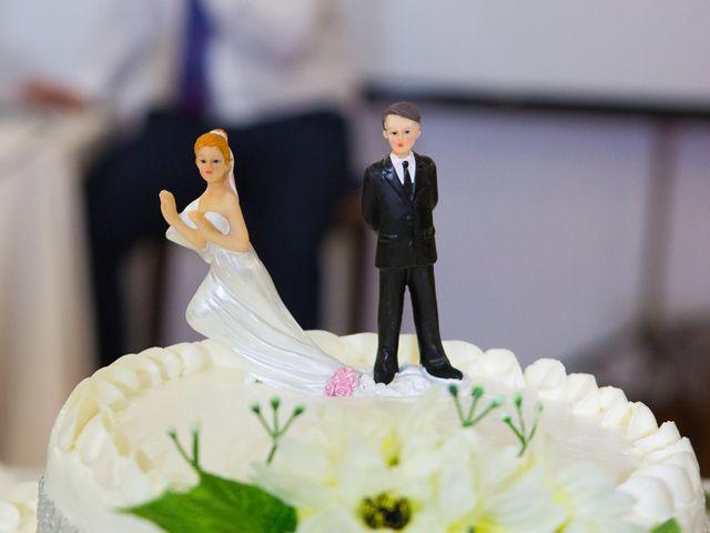 Il matrimonio di Daniele e Mariagrazia a Messina, Messina 41