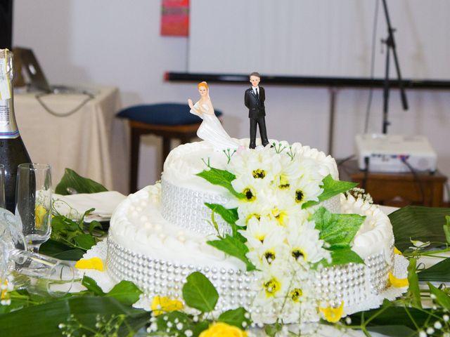 Il matrimonio di Daniele e Mariagrazia a Messina, Messina 42