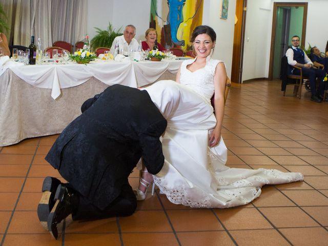Il matrimonio di Daniele e Mariagrazia a Messina, Messina 44