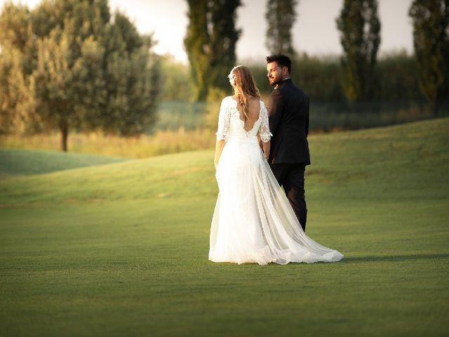 Il matrimonio di Stefano  e Barbara a Peschiera del Garda, Verona 1