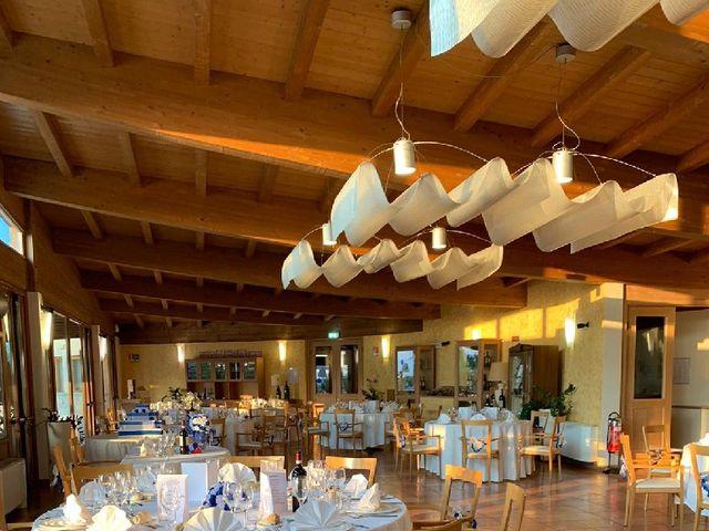Il matrimonio di Stefano  e Barbara a Peschiera del Garda, Verona 4