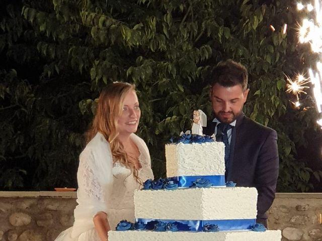 Il matrimonio di Stefano  e Barbara a Peschiera del Garda, Verona 6
