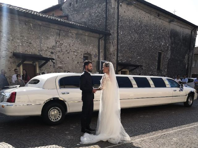 Il matrimonio di Stefano  e Barbara a Peschiera del Garda, Verona 7