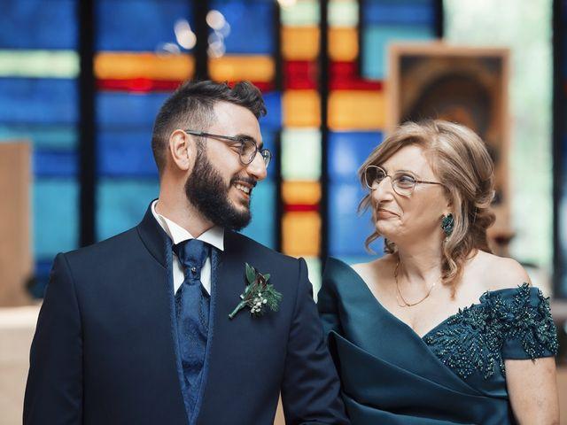 Il matrimonio di Francesco e Emanuela a Grottaferrata, Roma 11