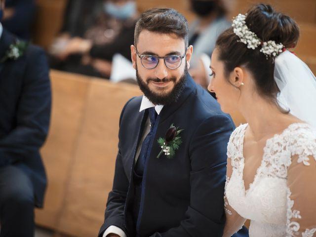 Il matrimonio di Francesco e Emanuela a Grottaferrata, Roma 13