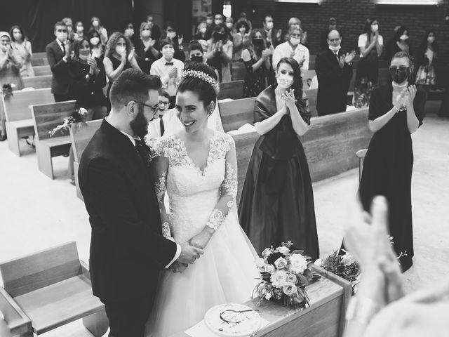 Il matrimonio di Francesco e Emanuela a Grottaferrata, Roma 18