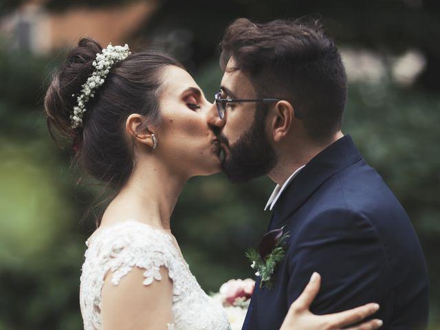 Il matrimonio di Francesco e Emanuela a Grottaferrata, Roma 21
