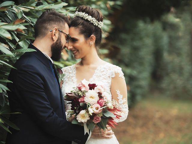 Il matrimonio di Francesco e Emanuela a Grottaferrata, Roma 22