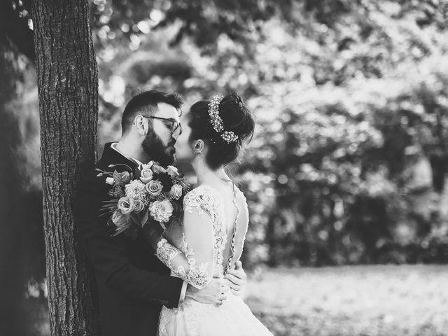 Il matrimonio di Francesco e Emanuela a Grottaferrata, Roma 23