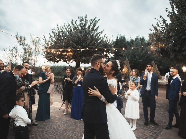 Il matrimonio di Francesco e Emanuela a Grottaferrata, Roma 29