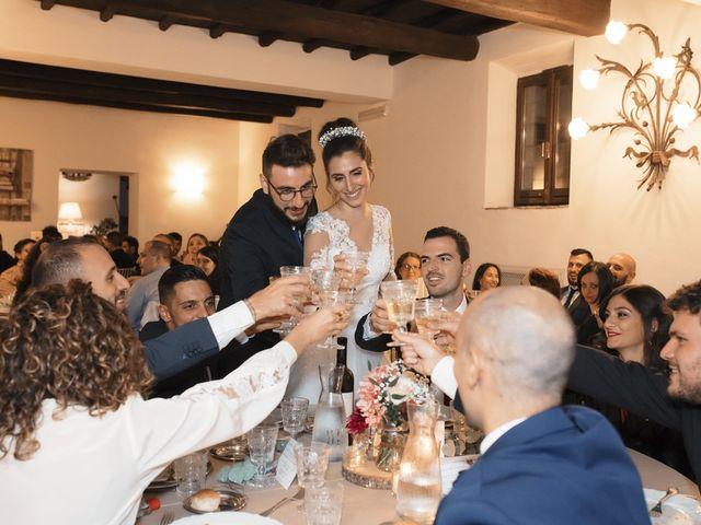 Il matrimonio di Francesco e Emanuela a Grottaferrata, Roma 30