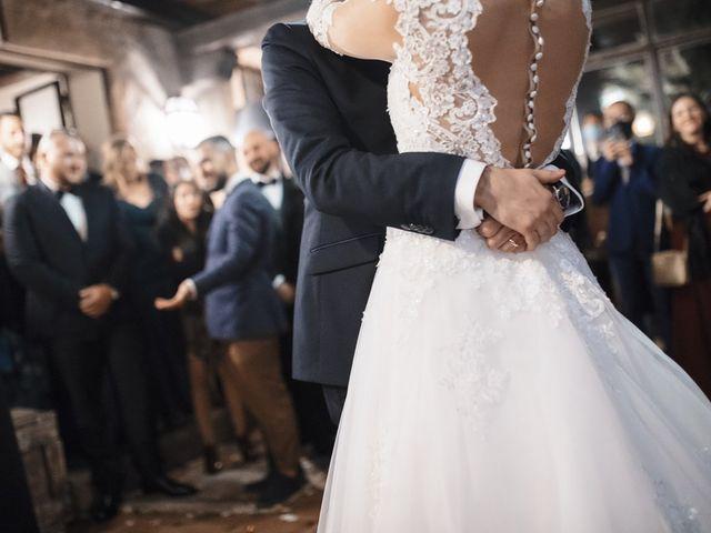 Il matrimonio di Francesco e Emanuela a Grottaferrata, Roma 32
