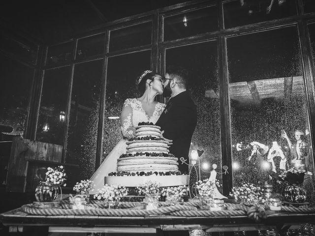 Il matrimonio di Francesco e Emanuela a Grottaferrata, Roma 35
