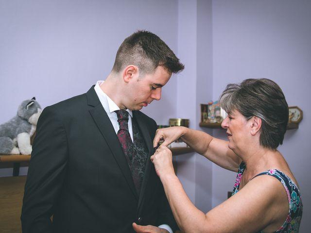 Il matrimonio di Alessandro e Annalisa a Milano, Milano 10