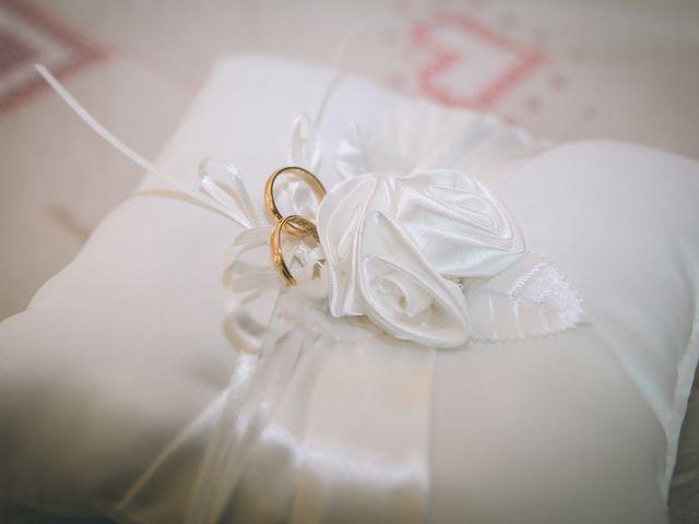 Il matrimonio di Alessandro e Annalisa a Milano, Milano 20