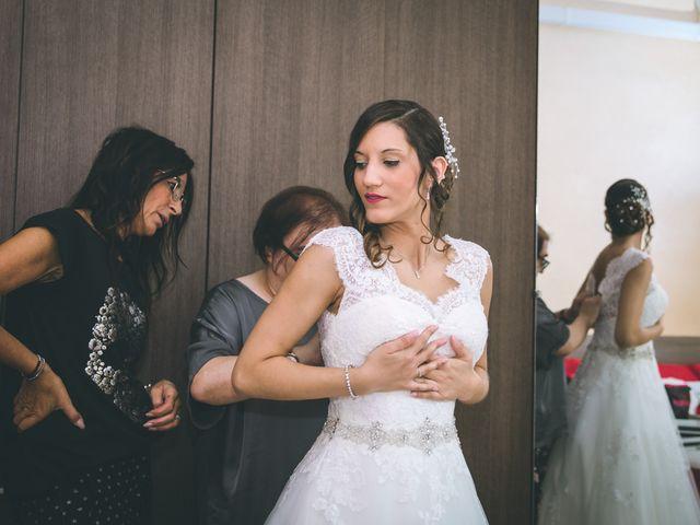 Il matrimonio di Alessandro e Annalisa a Milano, Milano 30