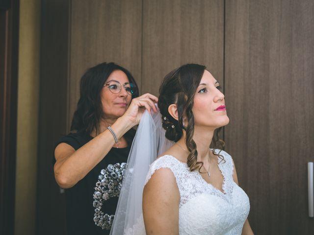Il matrimonio di Alessandro e Annalisa a Milano, Milano 35